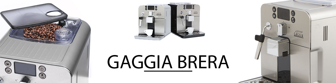Gaggia Brera Video Review
